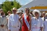 08 Aout 2021 : Invitée d'Honneur Miss Charente Maritime 2021