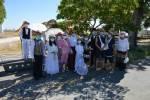 5 Aout 2020 : Invitée par La Société des Régates de St Trojan