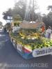 60 ans fête du Mimosa à St Trojan Les Bains