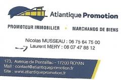 Alantique-Promotion
