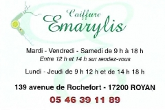 Coiffure-Emarylis